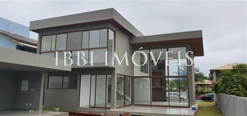 Casa moderna a