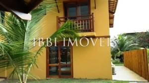 Excelente Casa Em Condomínio Beira Mar