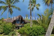 Excelente Eco Resort À Beira-Mar
