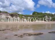 Terreno Beira mar em Corumbau
