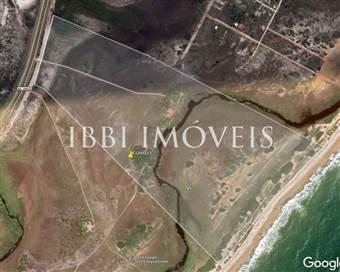 Grande Área Para Empreendimentos Beira Mar
