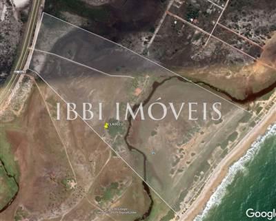 Grande area per sviluppi Beira Mar