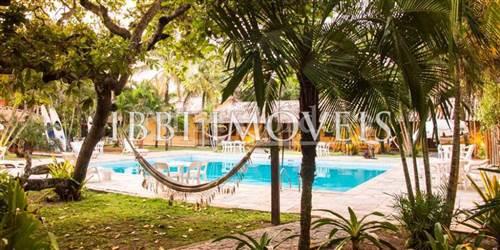 Hotel Em Beira Mar