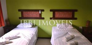 Hotel Furnished And All Equipped