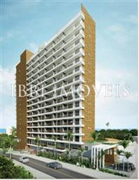 Launch Apartments With 69m2 and 73m2
