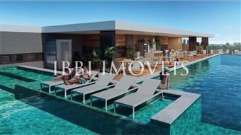 Lançamento Com Rooftop Lounge