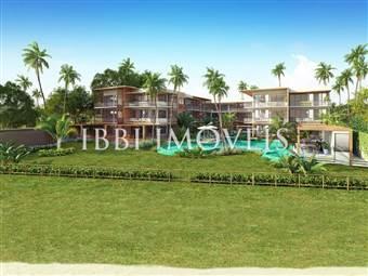 Lançamento De Apartamentos Na Ilha