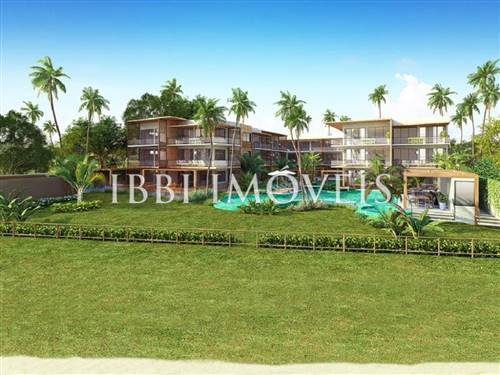Launch Of Apartments On The Island