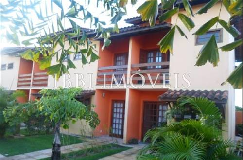 Beautiful Duplex Apartment In Gated Community