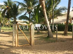 Flat Plot In Ocean Front Condominium