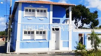 Maravilhosa Casa, Estilo Colonial No Centro Histórico