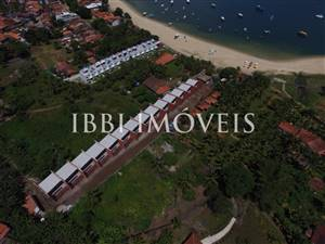 Casas en Condominio frente al mar
