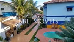 Pousada Residencial Com Cinco (5) Apartamentos Em Ótima Localização Próximo A Praia Da Orla Norte