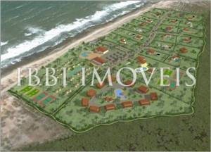 Tourist and Residential Project in 24ha