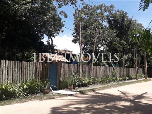 Property 2320M2 With 2 Houses Bairro Nobre