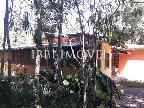 Property 4 Houses Area Of Mata Atlantica