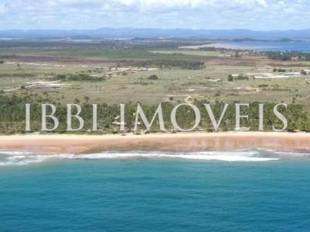 Marau Peninsula - Costa do Dende