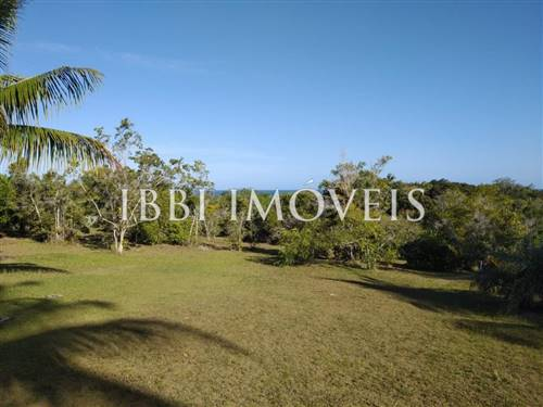 Land 17.600M2 With Sea View