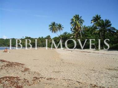 Land Beira Mar with 6,000m2