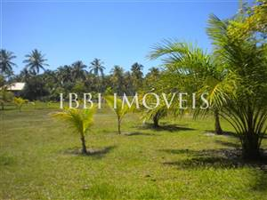 Plot In Luxury Condominium In Paradisiacal Beach