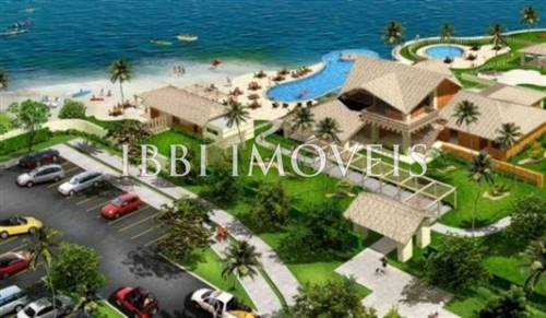Land Located In Upscale Condo